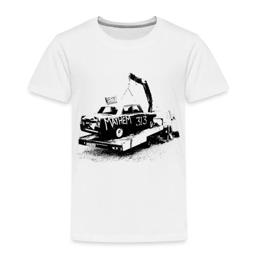 Mayhem! - Kids' Premium T-Shirt