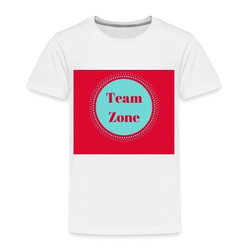 The Zone - Kids' Premium T-Shirt