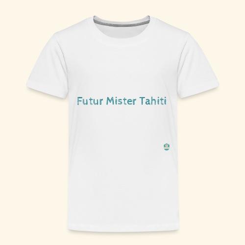 Mister Tahiti - T-shirt Premium Enfant