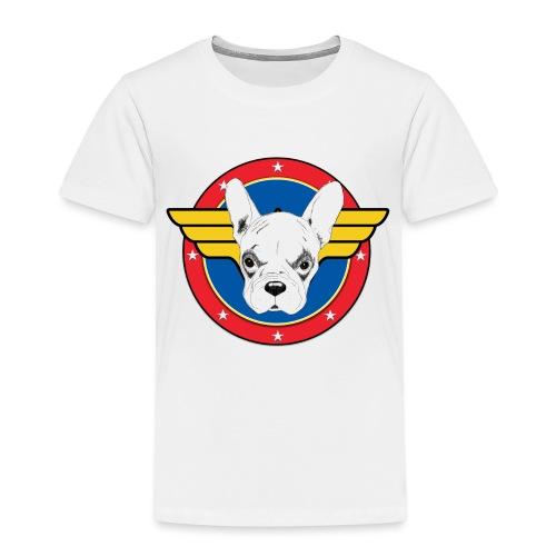 Super frenchie - T-shirt Premium Enfant