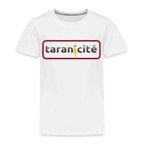 Taranicité en grand - T-shirt Premium Enfant
