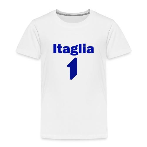 itaglia 1 - Maglietta Premium per bambini