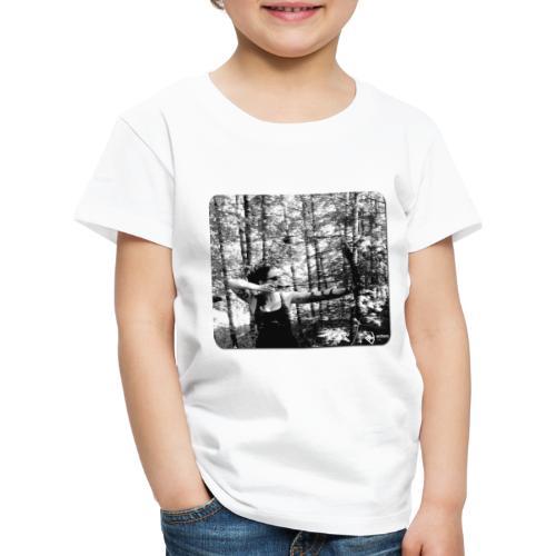 Nora - Kinder Premium T-Shirt