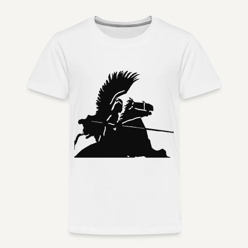 Husaria (wg. Benda) - Koszulka dziecięca Premium