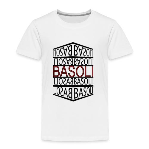 Handyhülle Motiv 3 png - Kinder Premium T-Shirt