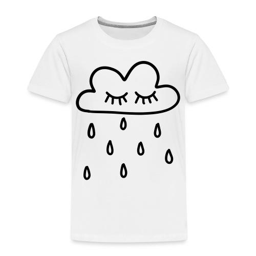 Wolke - Kinder Premium T-Shirt