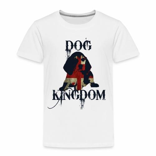 BeagleKingdom - Camiseta premium niño