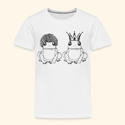 Crapaud - T-shirt Premium Enfant