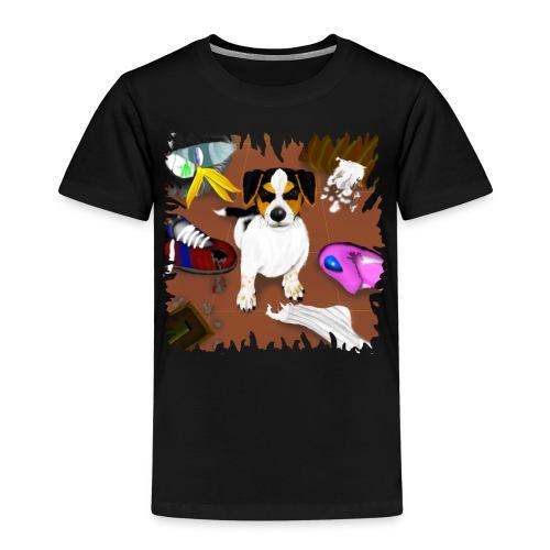 Ultimate destruction - Camiseta premium niño
