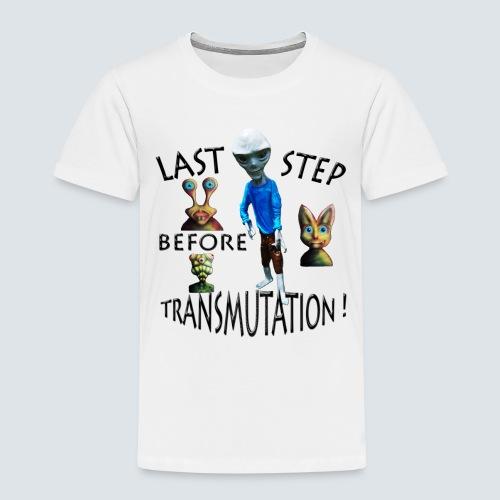 transmutation - T-shirt Premium Enfant