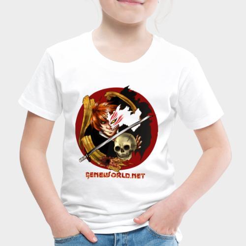 Geneworld - Ichigo - T-shirt Premium Enfant