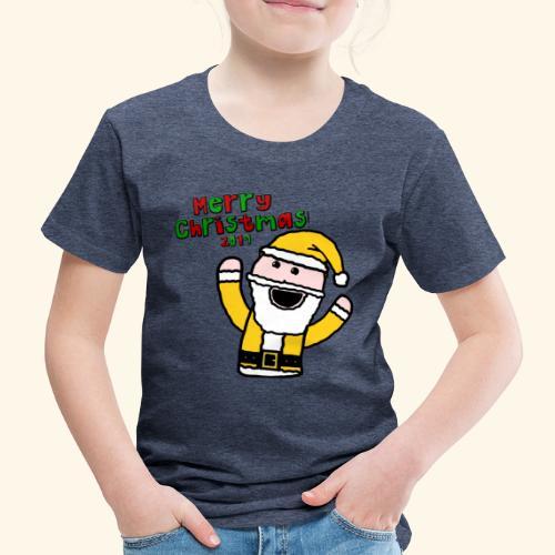 Santa Kid (Christmas 2019) - Kids' Premium T-Shirt