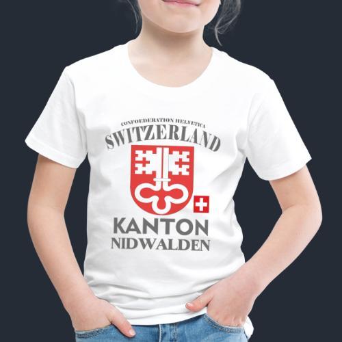 check out c51f7 60510 Kantons T-Shirt nidwalden Schweiz switzerlang | T-Shirt ...