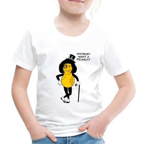 Andre the Giant - Anybody Want a Peanut? - Kids' Premium T-Shirt