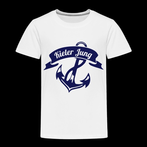 KielerJung - Kinder Premium T-Shirt