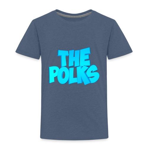 THEPolks - Camiseta premium niño