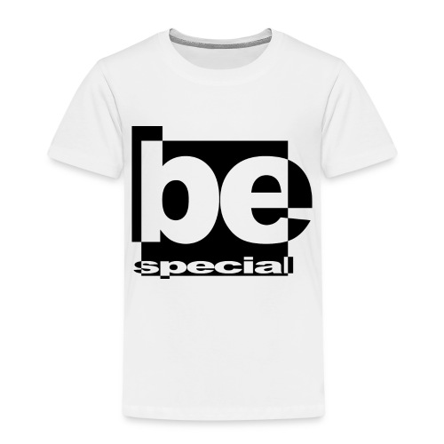 BESPECIAL_NEW.png - Kinderen Premium T-shirt