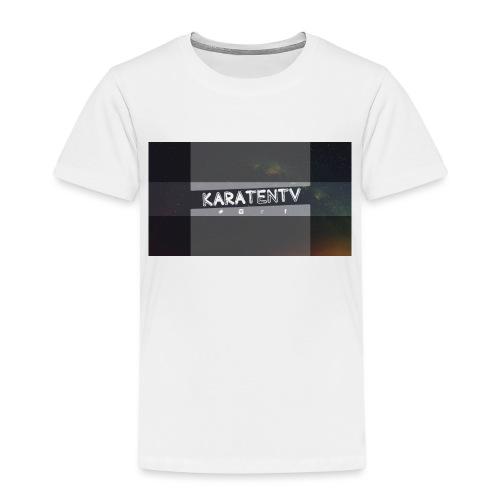 Karatentv - Kinder Premium T-Shirt