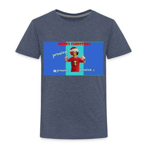 jarnoplays - Kids' Premium T-Shirt
