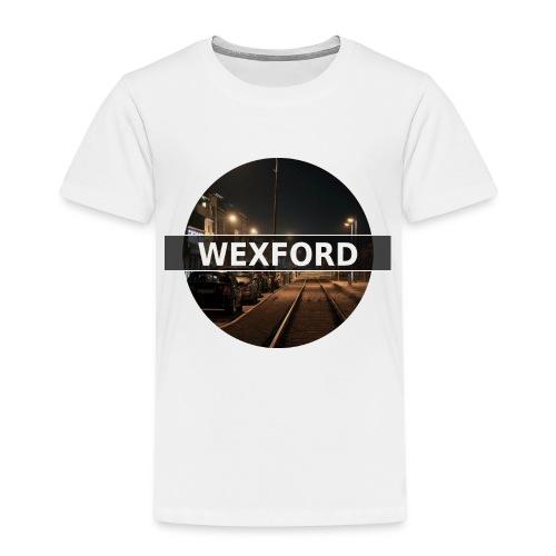 Wexford - Kids' Premium T-Shirt