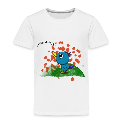 Mummy - T-shirt Premium Enfant