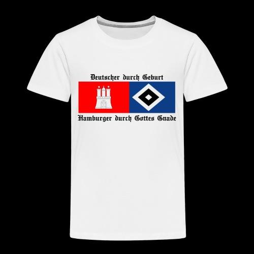 Tattoo - Kinder Premium T-Shirt