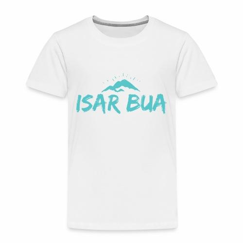 ISAR BUA - Kinder Premium T-Shirt