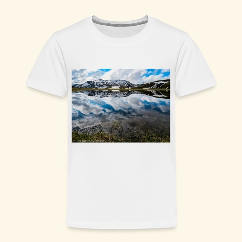 The Flood - Kids' Premium T-Shirt