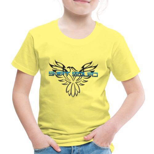 Shirt Squad Logo - Kids' Premium T-Shirt