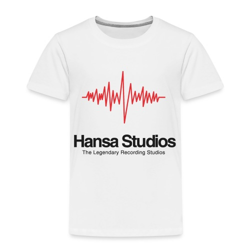 HS Thermo Cup - Kinder Premium T-Shirt