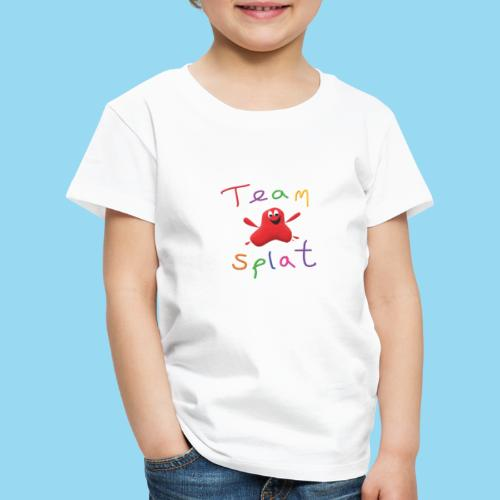 Team Splat - Kids' Premium T-Shirt