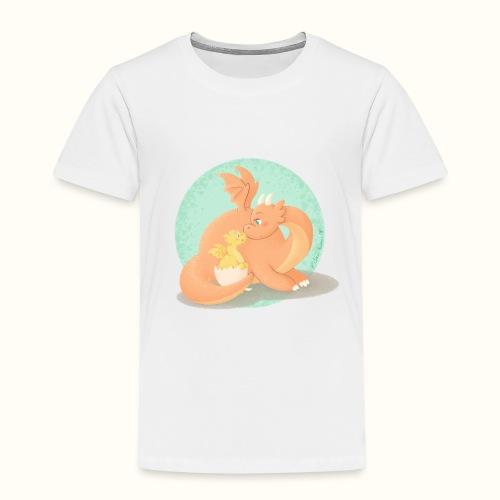 Boop! - Maglietta Premium per bambini