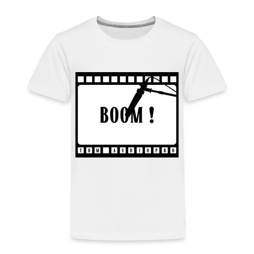 Boom without blimp - T-shirt Premium Enfant