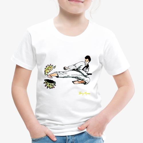 yoko tobi geri - T-shirt Premium Enfant