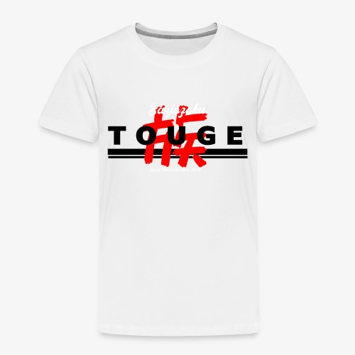 TOUGE 2020 - T-shirt Premium Enfant