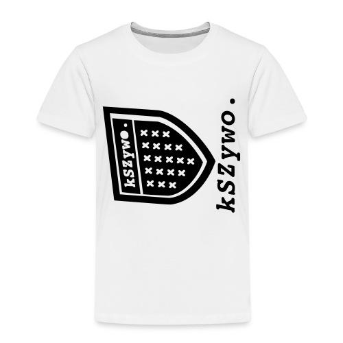kszywo - Koszulka dziecięca Premium