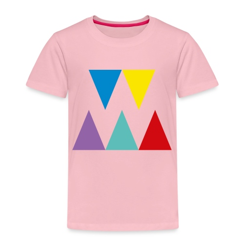 Logo We are les filles - T-shirt Premium Enfant