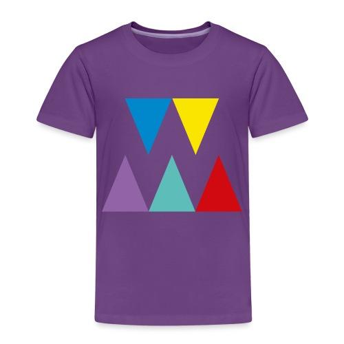 Logo We are les filles - T-shirt Premium Enfant