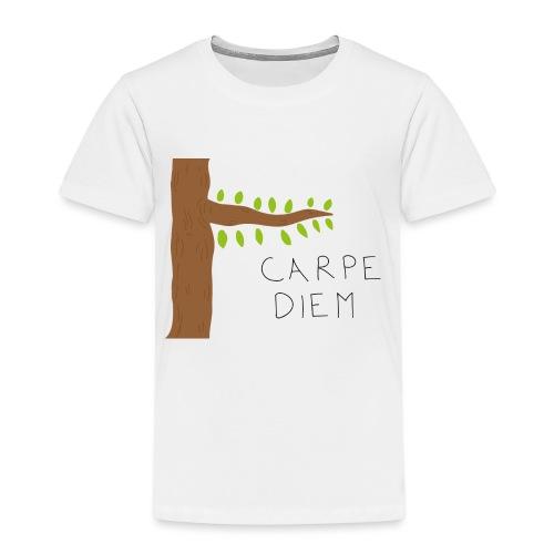 Carpe diem - T-shirt Premium Enfant