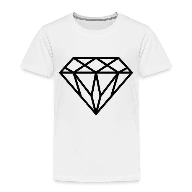 Diamond Graphic // Diamant Grafik