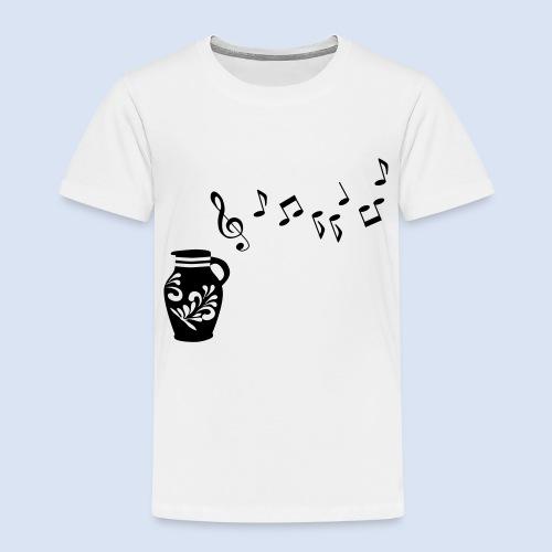 Frankfurter Musik Bembel - Kinder Premium T-Shirt