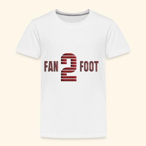 fanfoot - T-shirt Premium Enfant