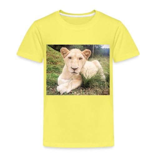 10536 2Cmoomba groot - Kids' Premium T-Shirt