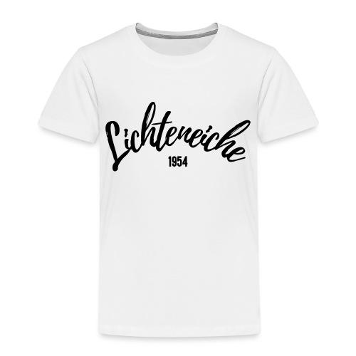 Lichteneiche 1954 - Kinder Premium T-Shirt