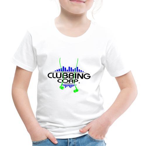 Clubbing Corp by Florian VIRIOT - T-shirt Premium Enfant