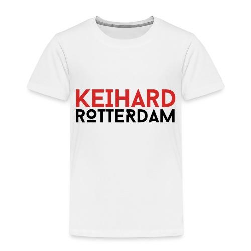 Keihard Rotterdam - Kinderen Premium T-shirt