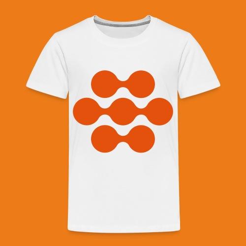 seed madagascar logo squa - Kids' Premium T-Shirt