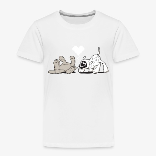 A.I. (artificial-instinct) - T-shirt Premium Enfant
