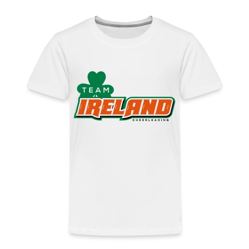 Team Ireland 2017/2018 - Kids' Premium T-Shirt