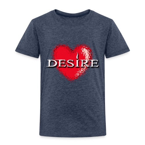 Desire Nightclub - Kids' Premium T-Shirt